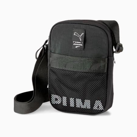 EvoPLUS Compact Portable Bag, Puma Black, small-SEA