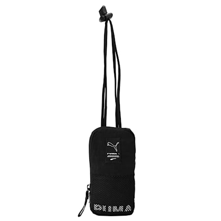 EvoPLUS Neck Pouch, Puma Black, small-IND