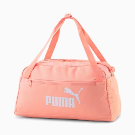 PUMA Phase Unisex Sports Bag, Apricot Blush, small-IND