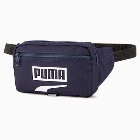 Plus Waist Bag, Peacoat, small-IND
