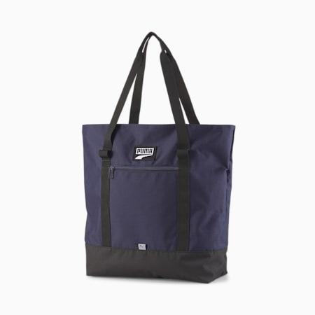 Tote bag Deck, Peacoat, small