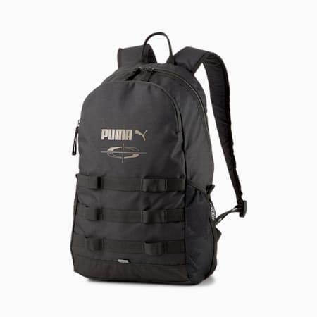 Plecak Style, Puma Black, small