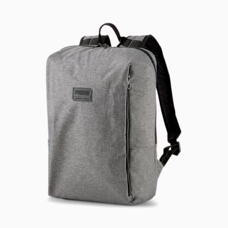 City Backpack, Medium Gray Heather, small