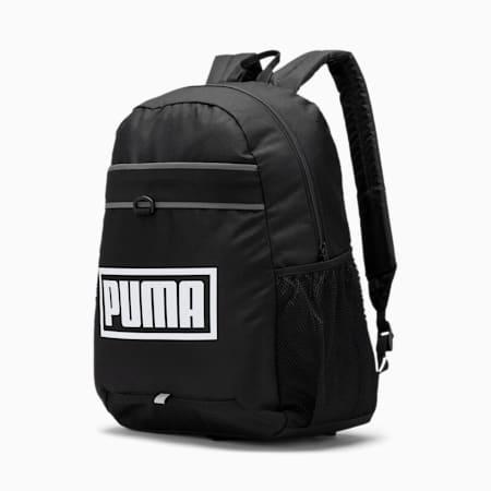 Plus Backpack, Puma Black, small
