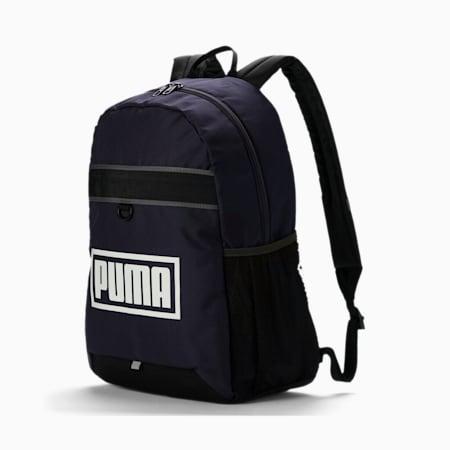 Plecak Plus, Peacoat, small