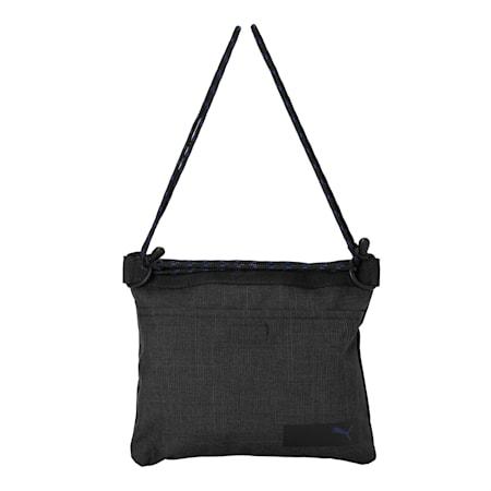 Energy Shoulder Bag, Puma Black, small-IND