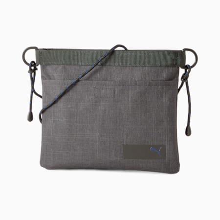 Energy Shoulder Bag, Puma Black, small-SEA