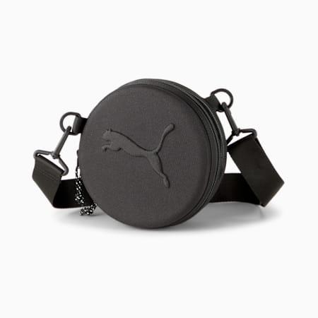 Studio Damen Tasche für Sportmatte, Elektro Blue, small