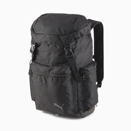 Pro Daily Training Backpack, Puma Black, small-IND