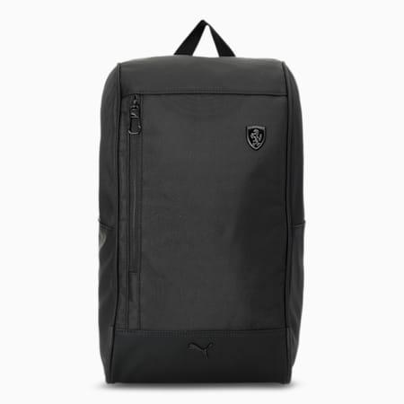 Scuderia Ferrari Backpack, Puma Black, small-IND
