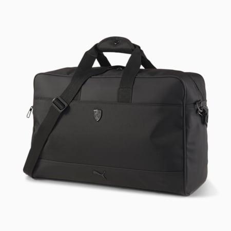 Bolsa de viaje Scuderia Ferrari, Puma Black, small