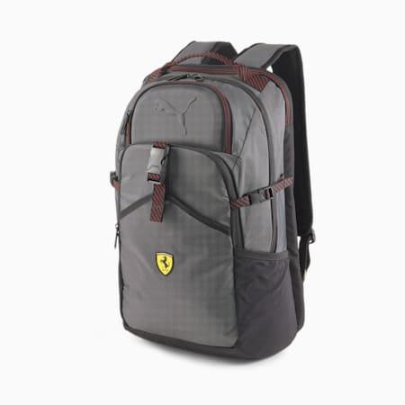 Scuderia Ferrari RCT Backpack, Puma Black, small-IND