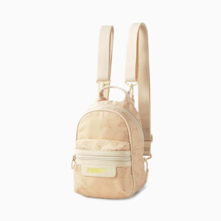 Classics Minime Damen Rucksack, Shifting Sand, small