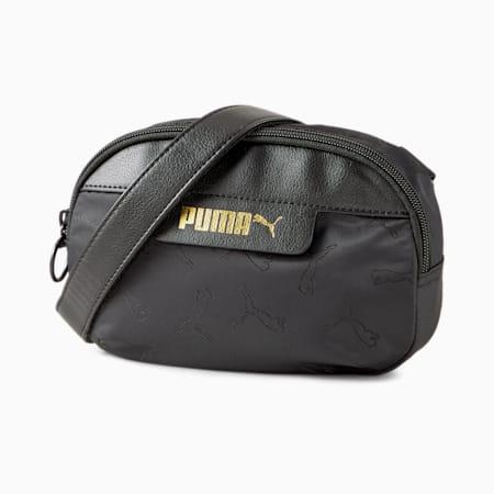 Classics Women's Crossbody Bag, Puma Black, small-SEA