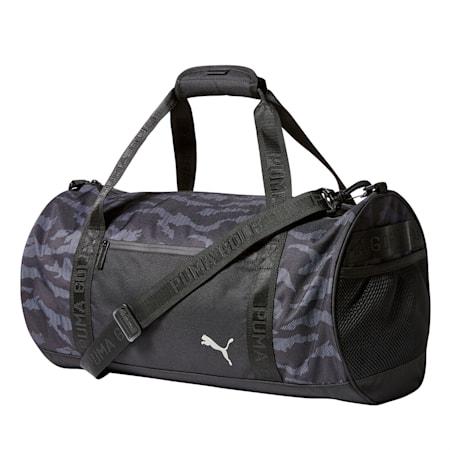 Barrel 골프 백/Puma Golf Barrel Bag, Puma Black, small-KOR