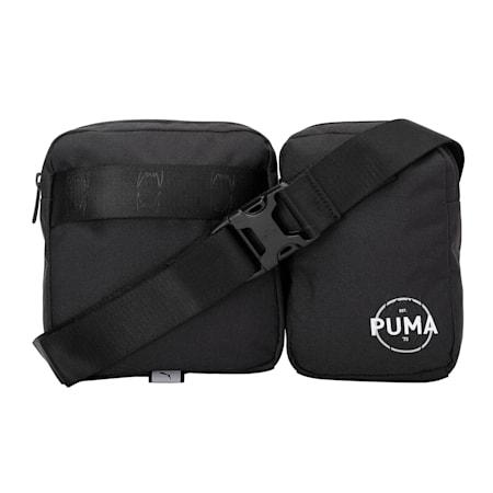 Basketball Waist Bag, Puma Black, small-IND