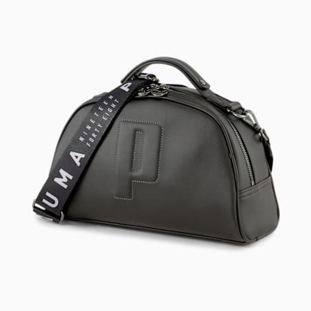 Sense Women's Grip Bag, Puma Black, small-GBR