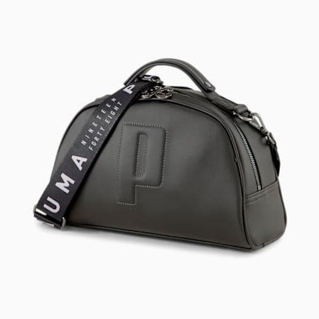 PUMA Sense Women's Grip Bag, Puma Black, small-IND