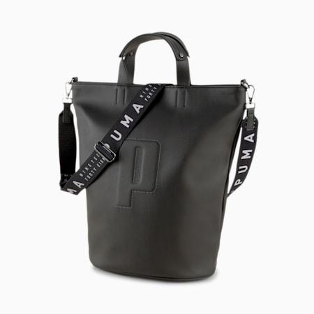 Sac de shopping Sense femme, Puma Black, small