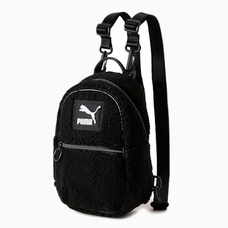 Prime Sherpa MiniMe Backpack, Puma Black, small