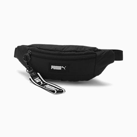 Prime Puffa Women's Waist Bag, Puma Black, small