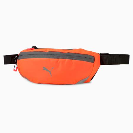 Performance Running Classic Waist Bag, Lava Blast-CASTLEROCK, small