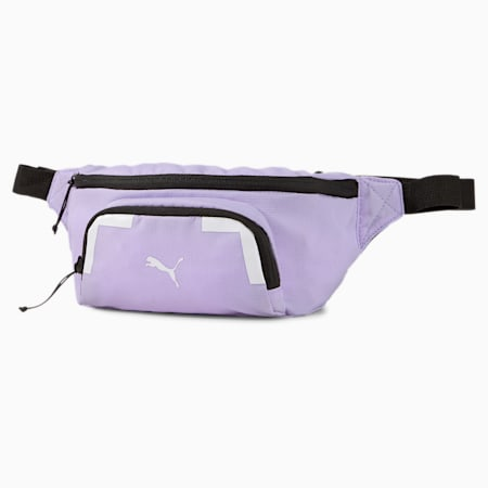 Training Waist Bag, Light Lavender, small