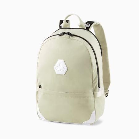 Rudolf Dassler Legacy Backpack, Overcast, small