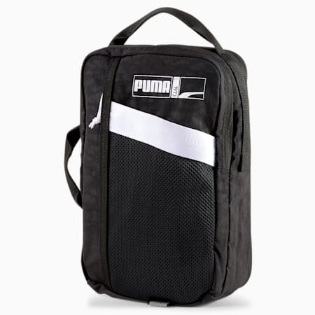 Stadium Basketball Bag, Puma Black, small