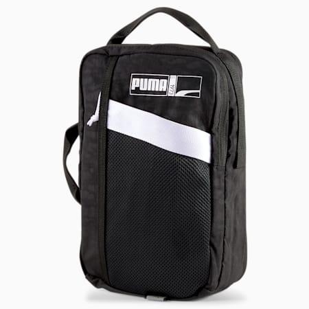 Stadium Basketball Bag, Puma Black, small-GBR