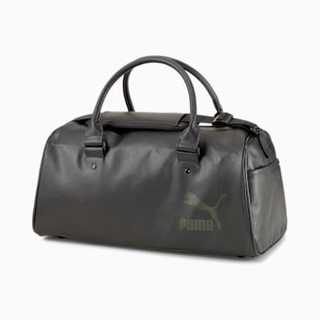 Originals tas met hengsels, Puma Black, small