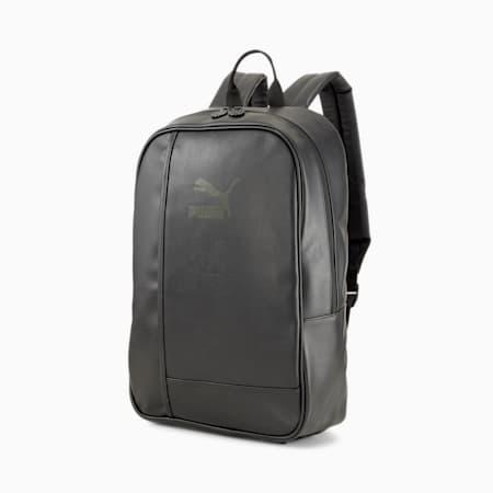Originals Backpack, Puma Black, small
