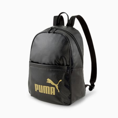 Up Women's Backpack, Puma Black, small-GBR