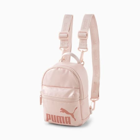 Up Minime Women's Backpack, Lotus, small