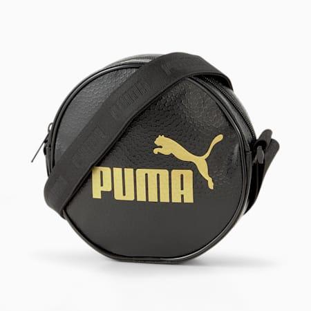 Up Portable Women's Portable Bag, Puma Black, small-SEA