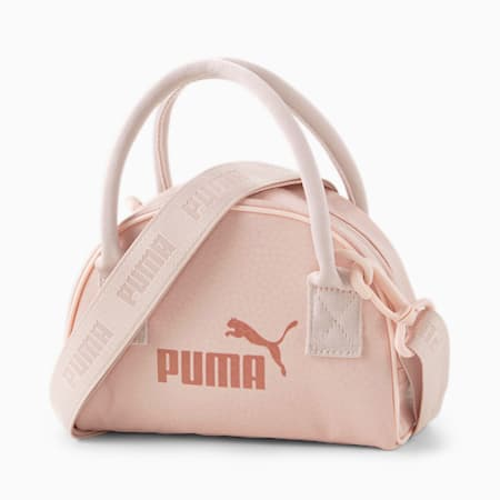 Up Mini Grip Women's Bag, Lotus, small