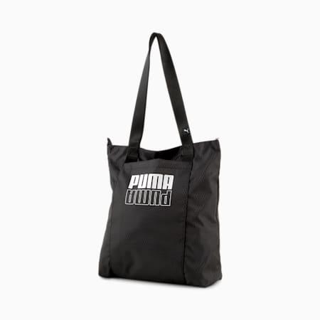 Base Women's Shopper, Puma Black, small-SEA