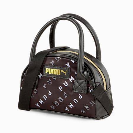 Prime Classics Mini Women's Grip Bag, Puma Black, small-IND