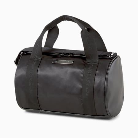 Premium Women's Barrel Bag, Puma Black, small