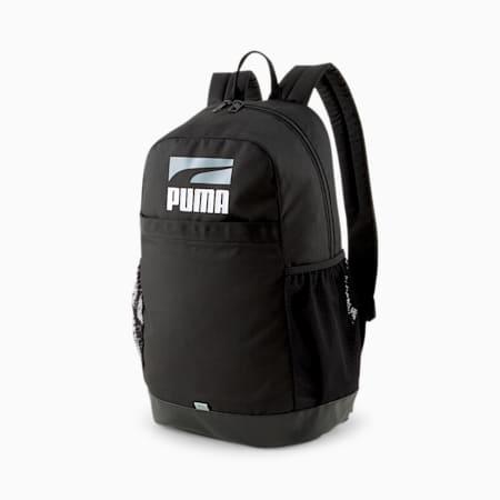 Mochila Plus II, Puma Black, pequeño