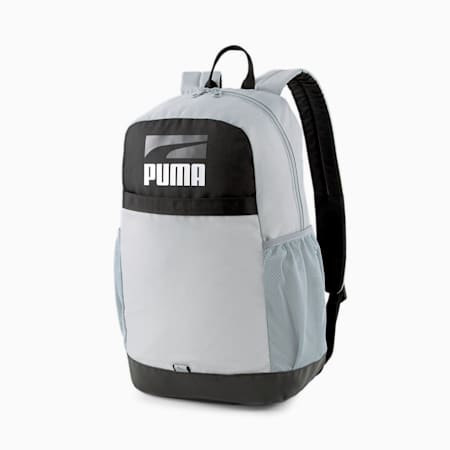 Plus II Backpack, Quarry, small-GBR