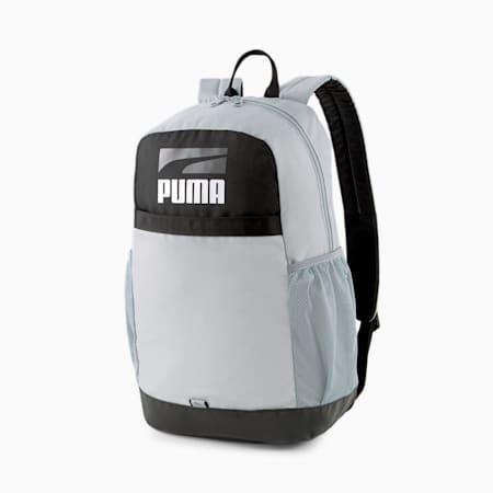 Plus II Backpack, Quarry, small