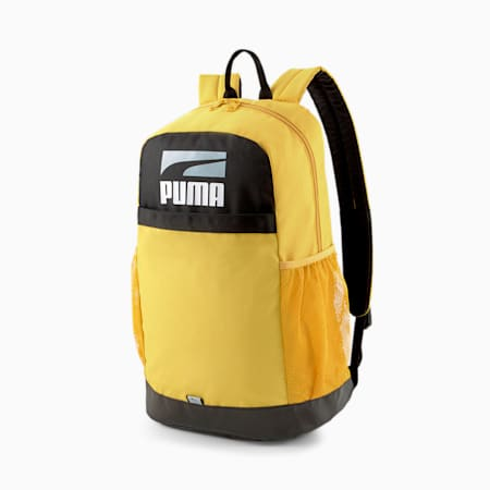 Plus II Backpack, Mineral Yellow, small