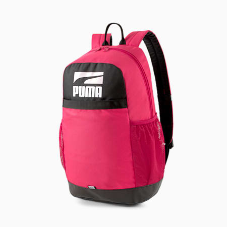 Plus II Backpack, Persian Red, small
