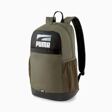 Plus II Backpack, Grape Leaf, small