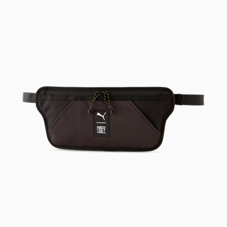 PUMA x FIRST MILE Training Cross Body Bag, Puma Black, small-GBR
