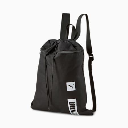 Bolsa de gimnasio Deck II, Puma Black, small