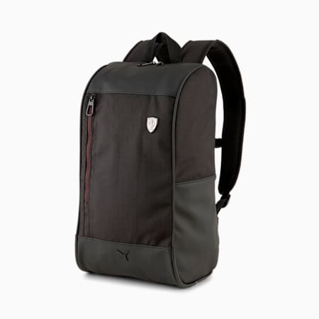 Scuderia Ferrari SPTWR Style Backpack, Puma Black, small