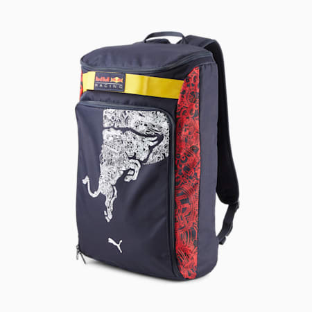 Red Bull Racing Lifestyle Backpack, NIGHT SKY, small