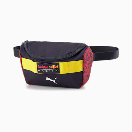 Red Bull Racing Unisex Small Messenger Bag, NIGHT SKY, small-IND